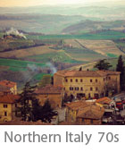 northernitaly70s